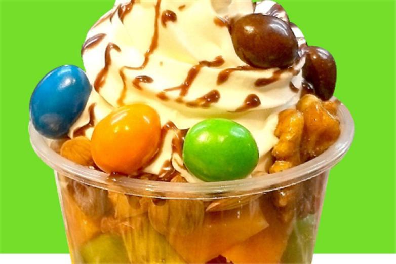 Blove彼恋冻酸奶加盟