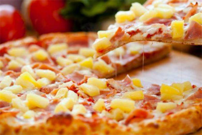 佰思特智能披萨售卖机加盟