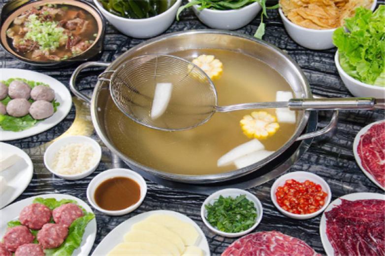 潮汕牛肉火鍋加盟
