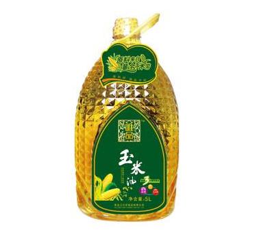 唯品玉米油