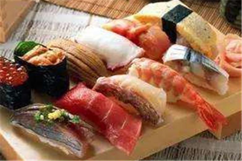 其实是寿司加盟
