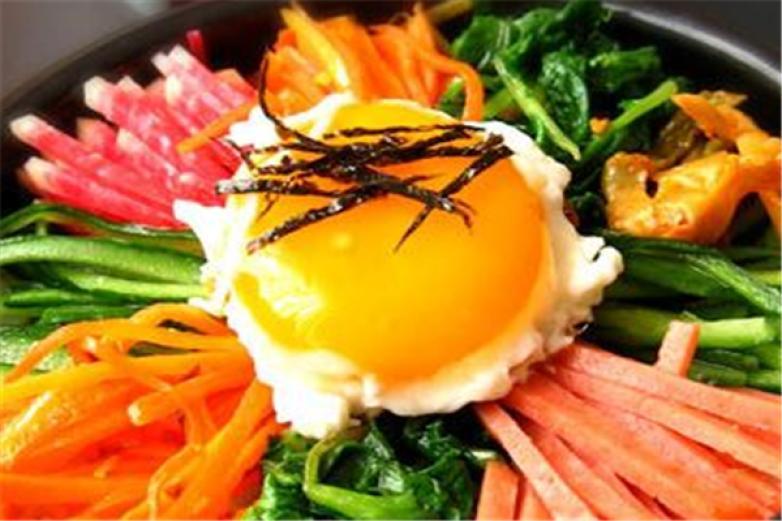 食米香石锅拌饭加盟