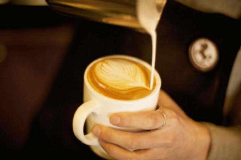 柔木咖啡加盟
