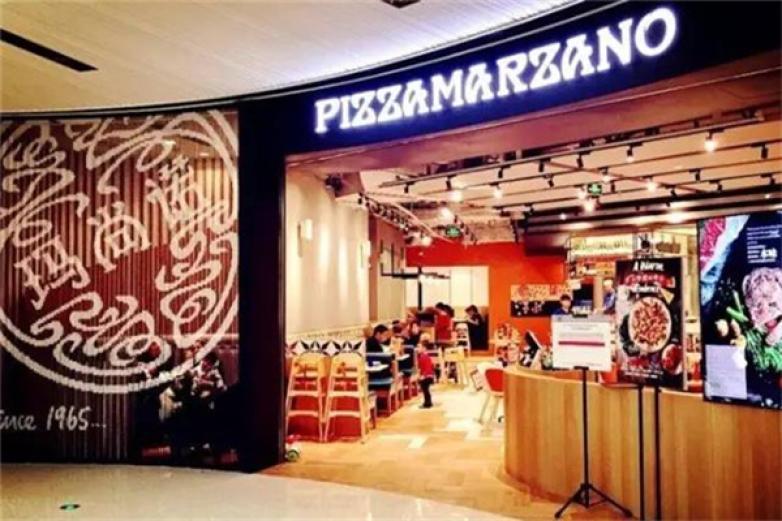 披薩馬上諾加盟