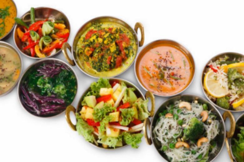 恒河印度餐厅加盟