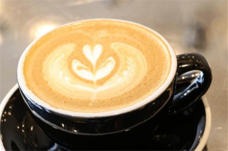 左岸的咖啡加盟