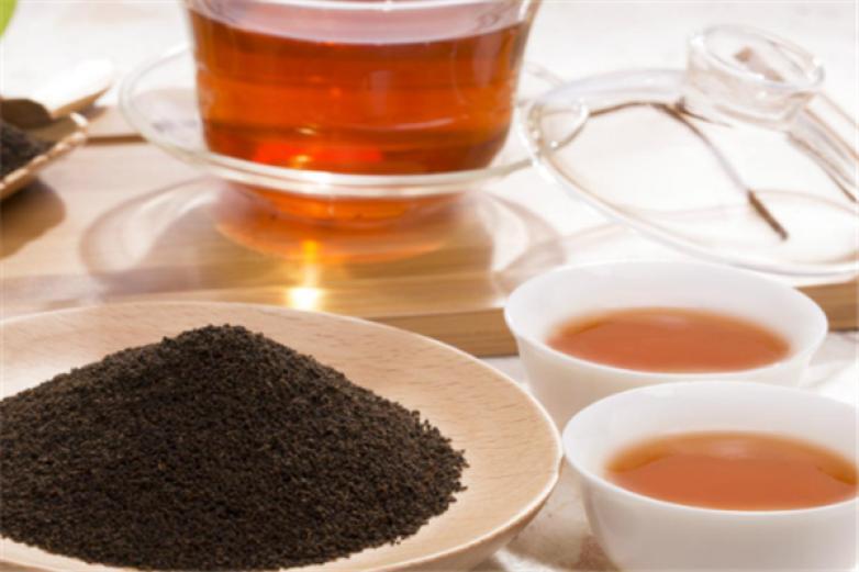 阿萨姆红茶加盟