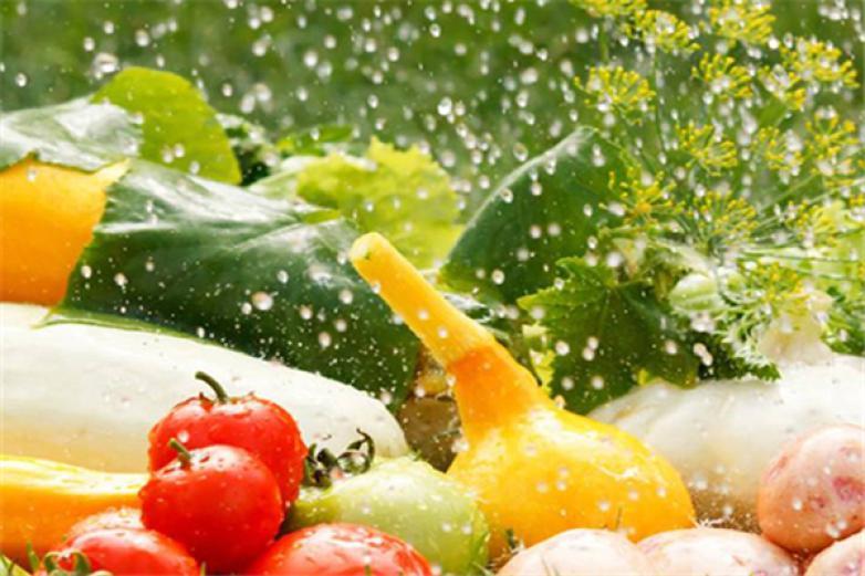 果蔬保鲜加盟