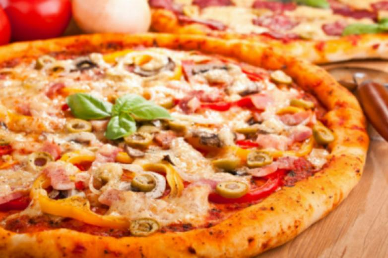 披薩工坊加盟