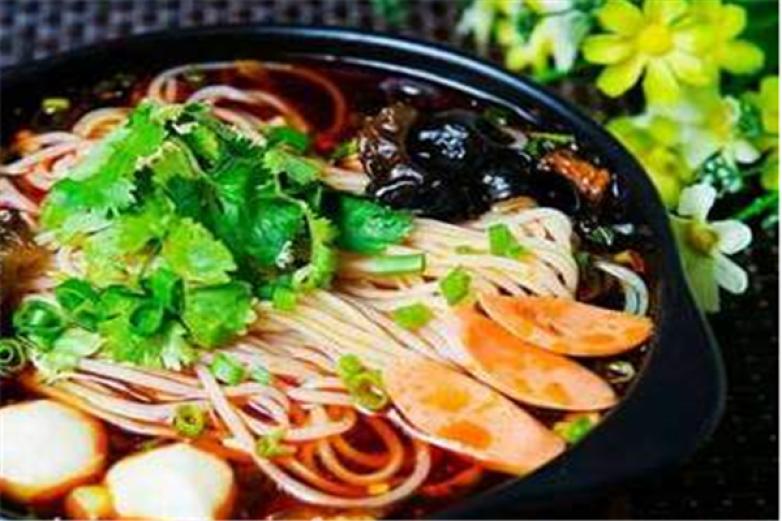 正宗砂锅米线加盟