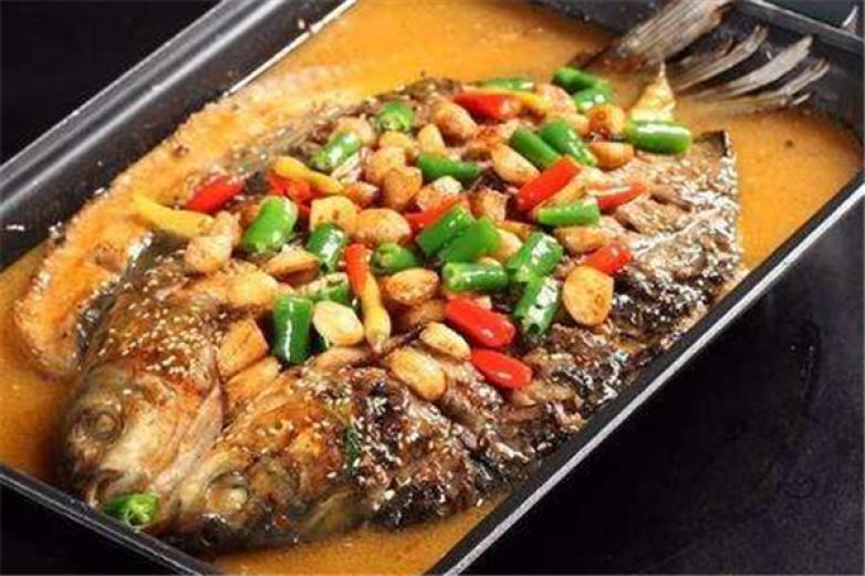 湄公鱼烤鱼加盟
