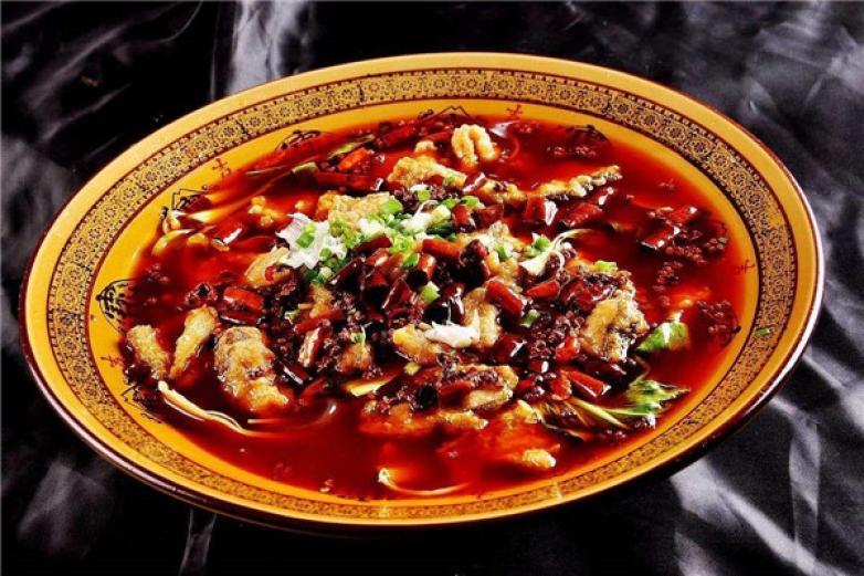 香锅鱼加盟