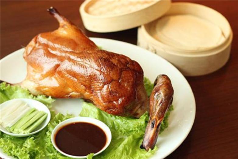 德香苑烤鸭加盟