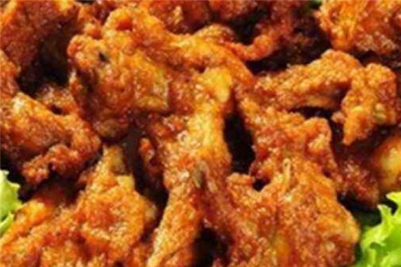 奥尔良风味炸鸡加盟