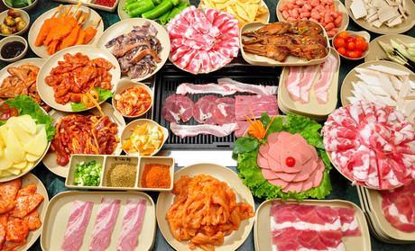 加盟汉釜宫韩式烤肉怎么样 汉釜宫韩式烤肉加盟优势