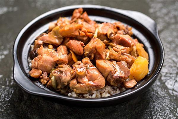 食必思黄焖鸡米饭加盟多少钱