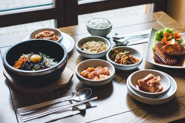 韩国石锅拌饭加盟要多少钱