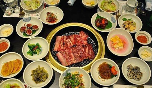 韩式料理加盟店排名 韩国料理店品牌介绍