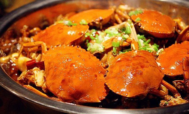 加盟多嘴肉蟹煲需要多少钱