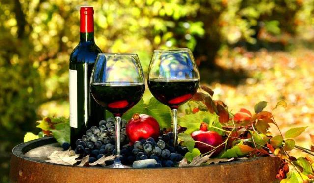 红酒的营收一般是多少