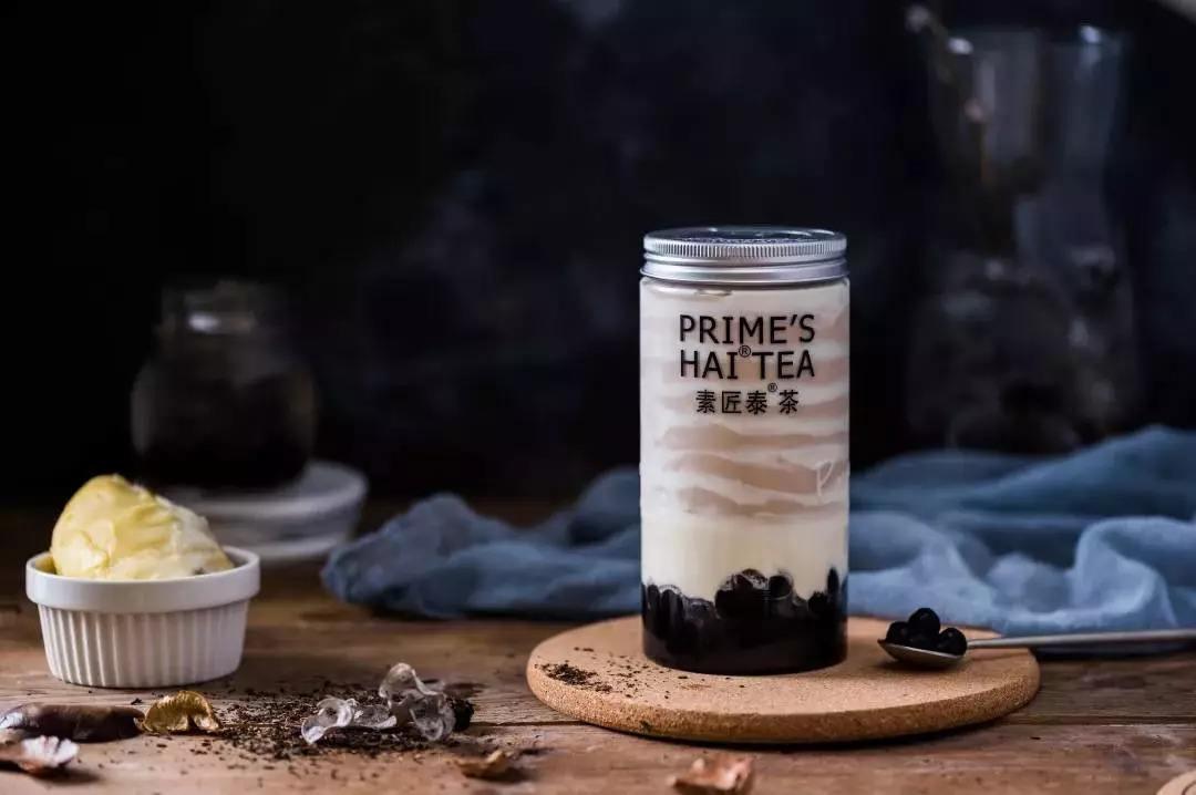 素匠泰茶加盟费多少,素匠泰茶收银怎么样