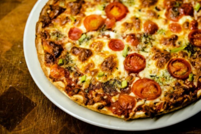 比客比薩美食加盟