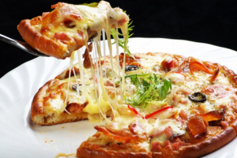 樂伊派披薩加盟
