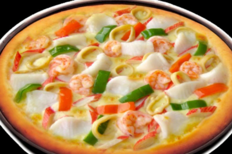 薩米特意式卷筒披薩加盟