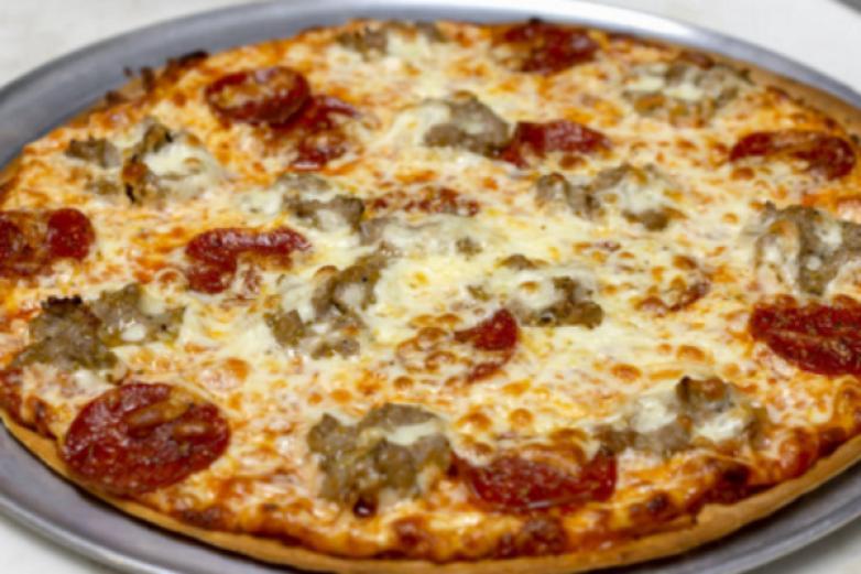 特可味披薩加盟