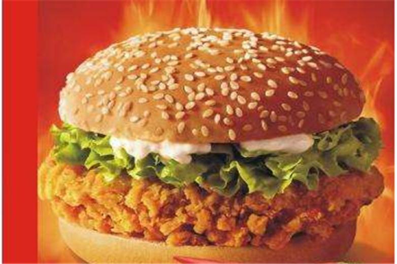 堡达人炸鸡汉堡加盟