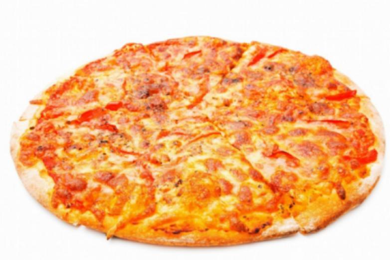 咔咔熊露絲披薩加盟