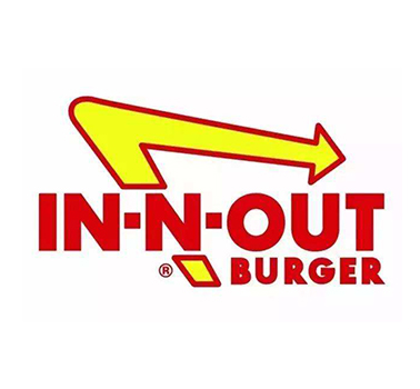 In-N-Out汉堡