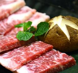 汉江川韩式烤肉
