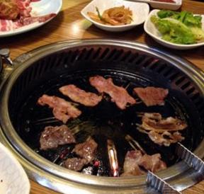 权先生韩餐