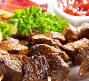 卡比巴烤肉