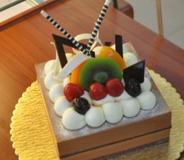 吉诺高蛋糕