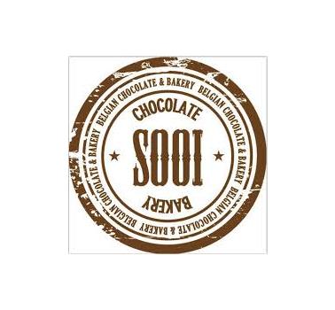 索爱比利时巧克力烘焙