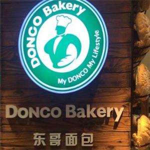 DONCOBakery東哥面包