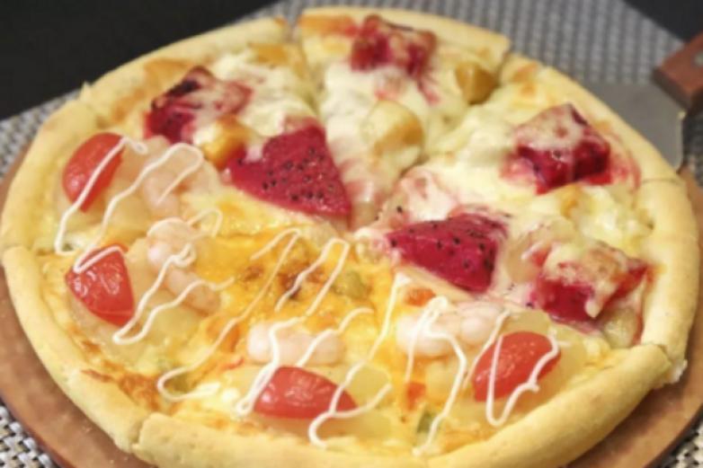 小麻雀披萨加盟