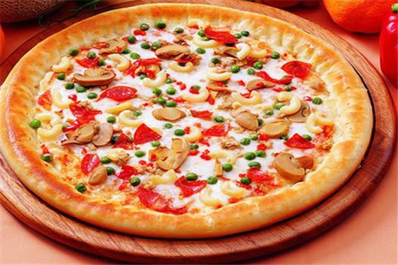 披萨堡贝披萨加盟