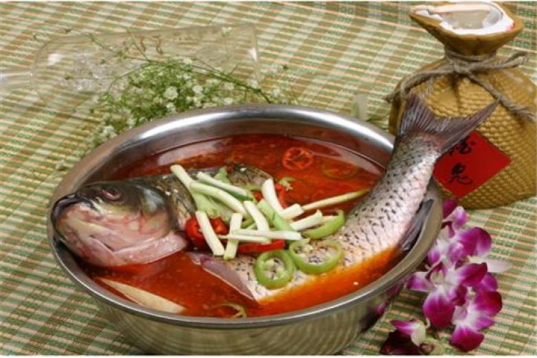 天地红渔老火锅加盟