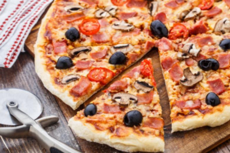 比萨大师披萨加盟