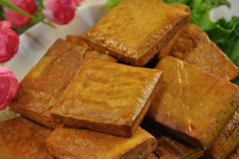 任家豆腐干加盟