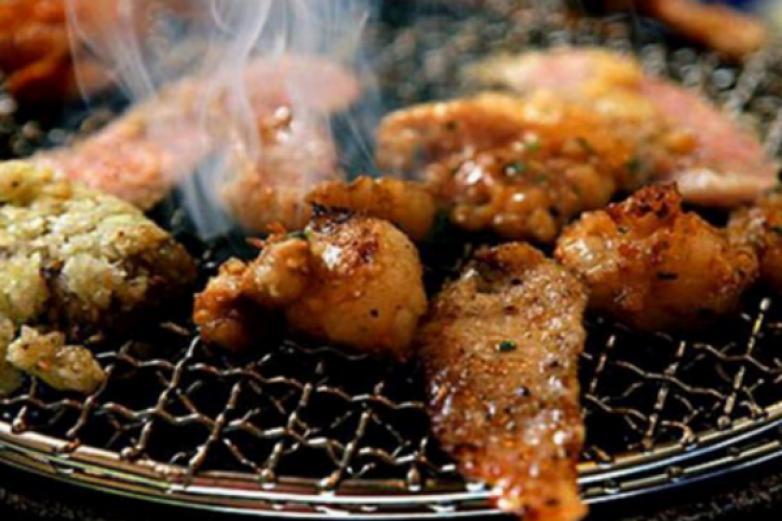 百格汉斯烤肉加盟