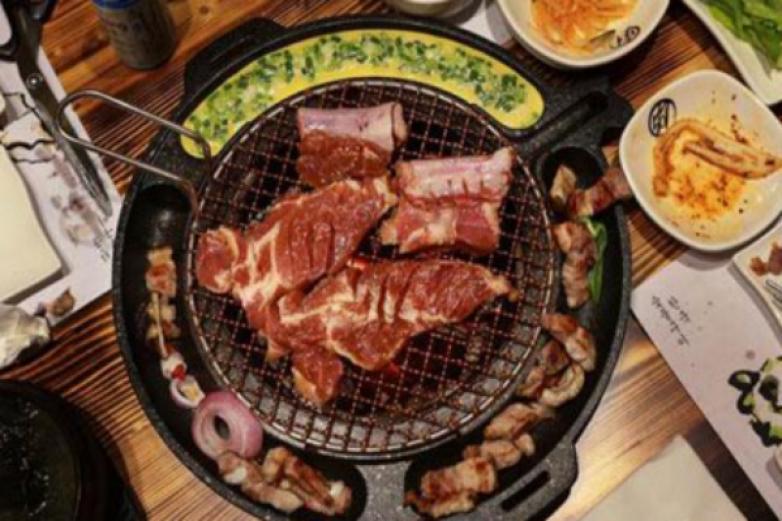 牛市牛韩式石锅烤肉加盟