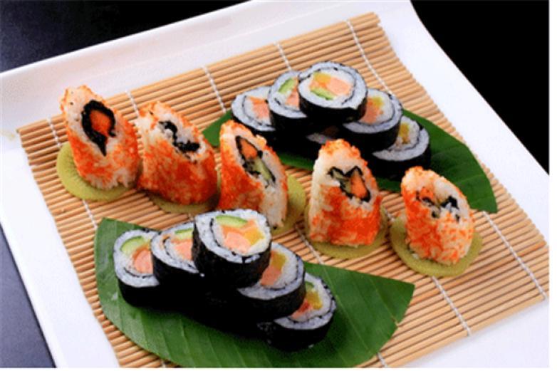 和平里壽司加盟