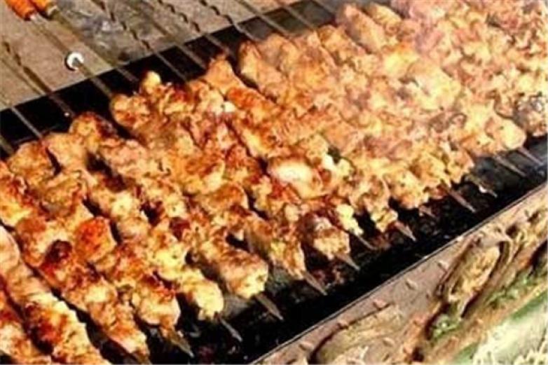 部落烤场烤肉加盟