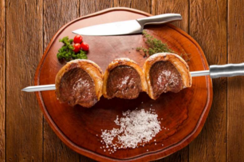 圣卡罗巴西烤肉餐厅加盟