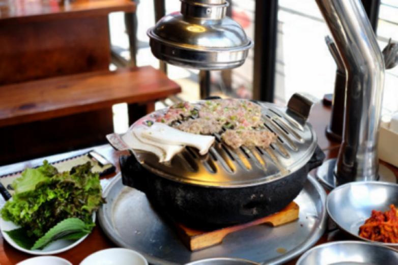 唐盛唐碳火烤肉加盟