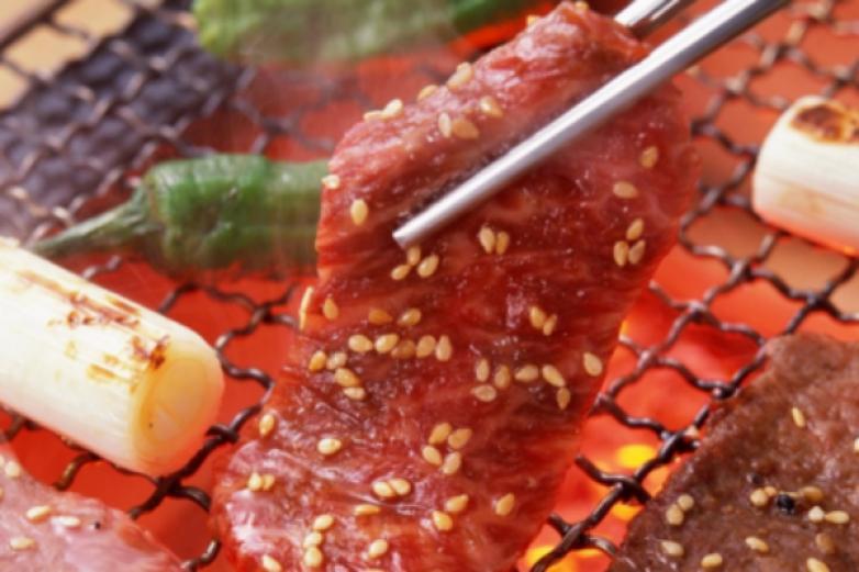 卡比巴烤肉加盟